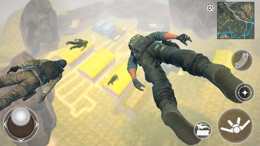 Free Survival Battleground: Fire Battle Royale screenshot 4
