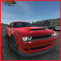 Modern American Muscle Cars 2 on 9Apps