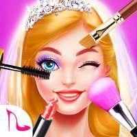 Makeup Games: Wedding Artist Games for Girls on 9Apps