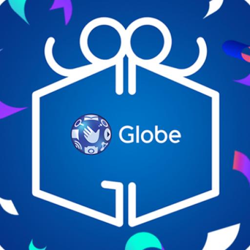 Globe Rewards icon