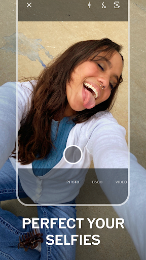 VSCO: Photo & Video Editor with Effects & Filters screenshot 6