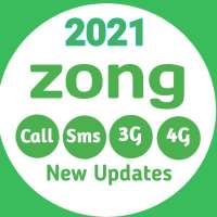 Zonge All Packeges 2021 on 9Apps
