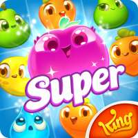 Farm Heroes Super Saga on 9Apps