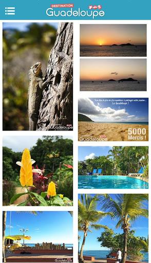 Destination Guadeloupe 4 تصوير الشاشة