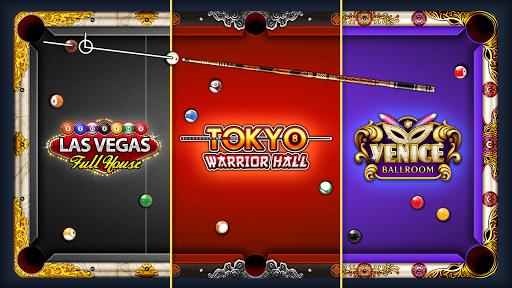 8 Ball Pool screenshot 6