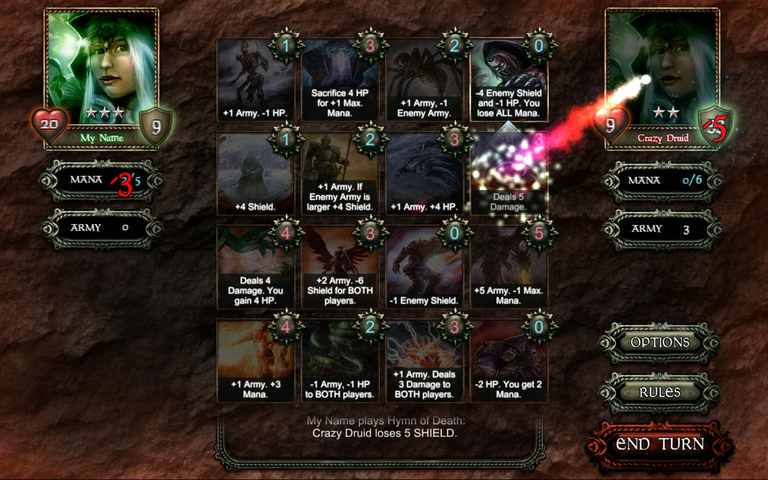 Spellchain screenshot 11