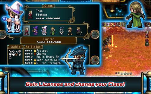 RPG Eclipse of Illusion screenshot 8