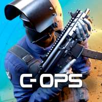 Critical Ops: Online Multiplayer FPS Shooting Game on APKTom