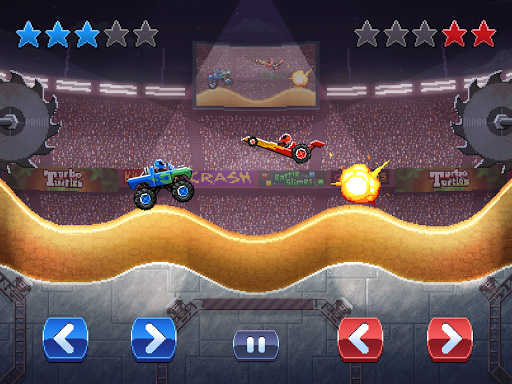 Drive Ahead! screenshot 14
