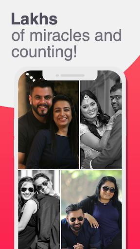 MarathiShaadi- Matrimony App for Marathi community screenshot 4
