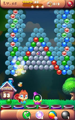 Bubble Bird Rescue 2 - Shoot! screenshot 15
