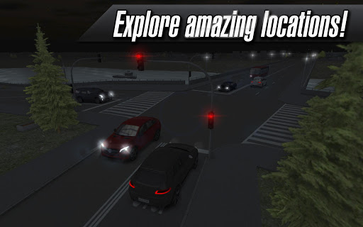 Driving School 2016 screenshot 4
