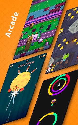 Mini-Games: New Arcade screenshot 5