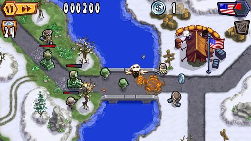 Guns'n'Glory WW2 Premium screenshot 10