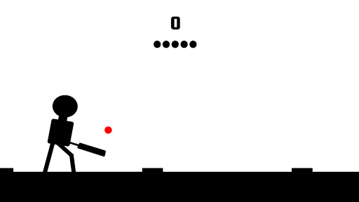 Cricket Black screenshot 7