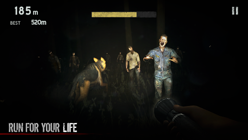 Into the Dead screenshot 3