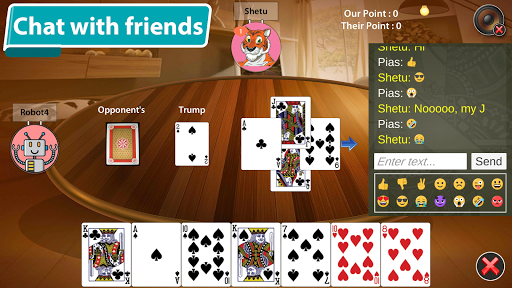 29 Card Game 7 تصوير الشاشة