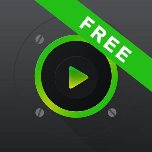PlayerPro Music Player (Free) icon