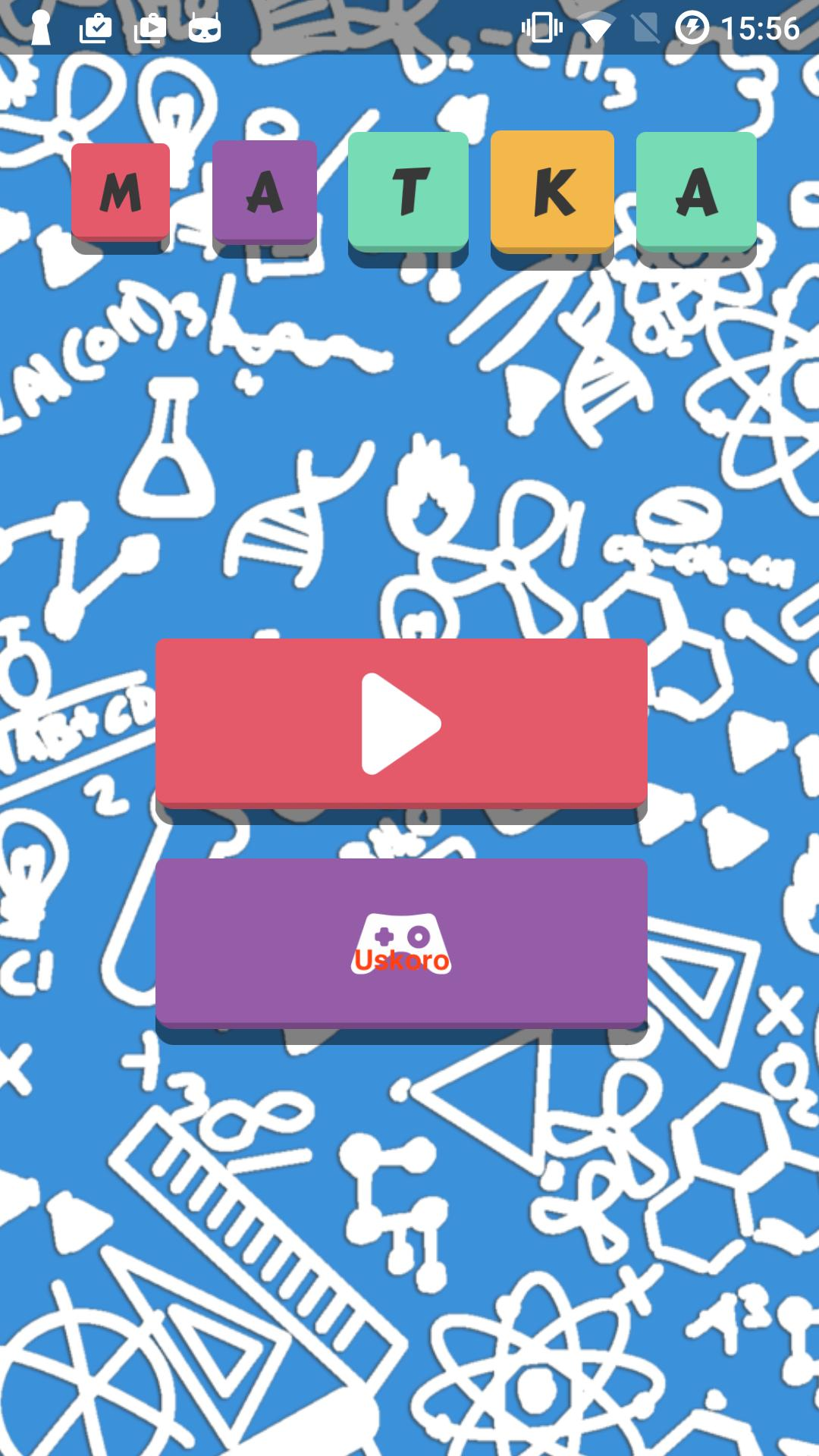 Matka - Matematika za svakoga screenshot 1
