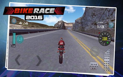 Bike Race 2016 screenshot 3