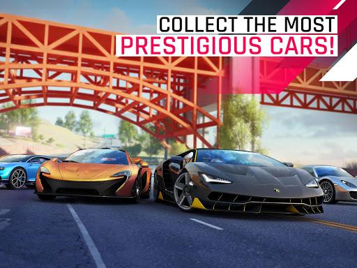 Asphalt 9: Legends - Epic Car Action Racing Game screenshot 10