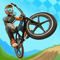 Mad Skills BMX 2 on 9Apps