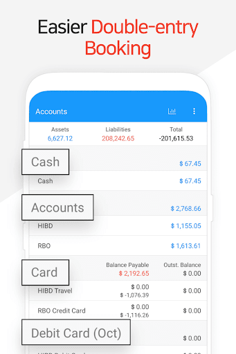 Money Manager Expense & Budget screenshot 7