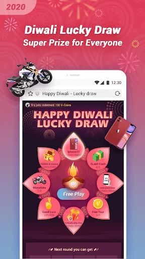 VClip - Ur Video Status, Indian Whatsapp Status screenshot 7