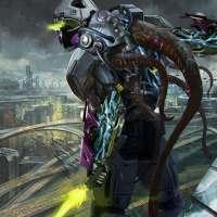 Evolution 2: Battle for Utopia. Shooting game on APKTom