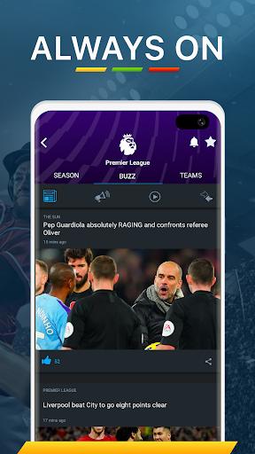 365Scores - Live Scores and Sports News screenshot 6