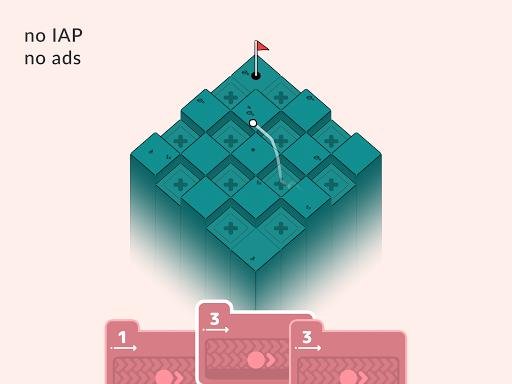 Golf Peaks screenshot 13