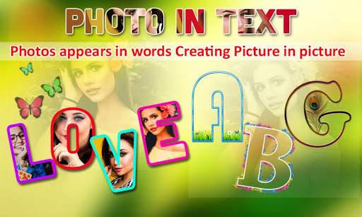 Name Art Photo Editor - 7Arts Focus n Filter 2020 screenshot 6