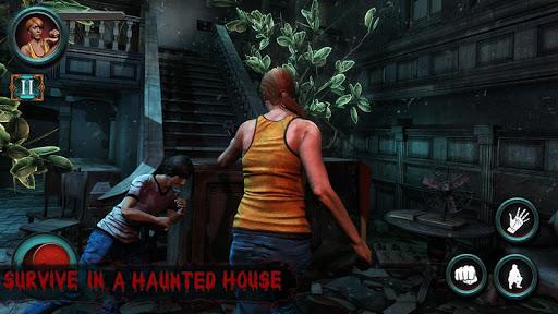 Horror Clown Survival - Scary Games 2020 screenshot 2