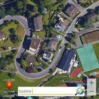 Location Satellite Maps
