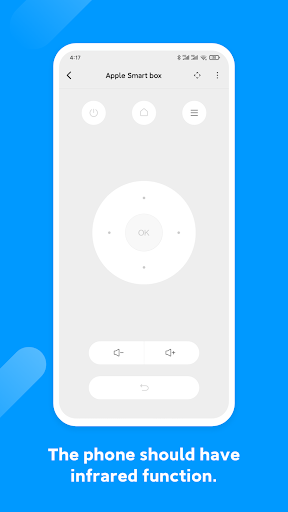 Mi Remote controller - for TV, STB, AC and more screenshot 2
