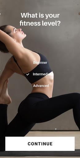 Yoga-Go: Yoga For Weight Loss 8 تصوير الشاشة