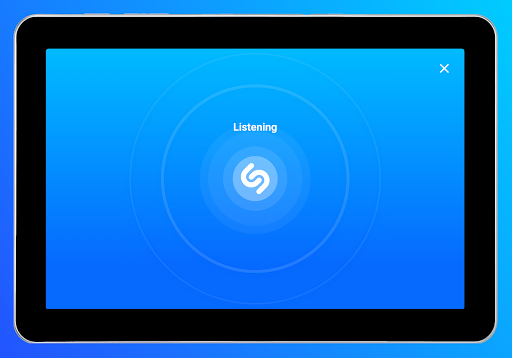 Shazam: Discover songs & lyrics in seconds screenshot 7