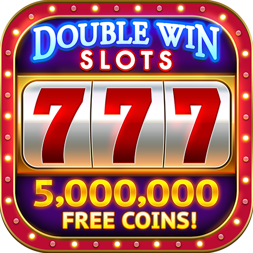 Double Win Vegas - FREE Slots and Casino أيقونة