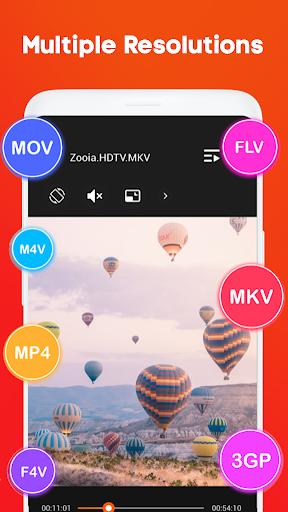 Tube Video Downloader - All Videos Free Download screenshot 3