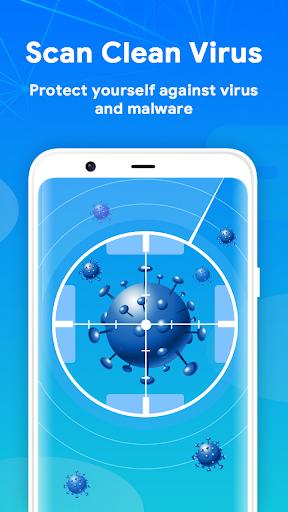 Virus Cleaner-Antivirus, Phone Clean, Boost Master screenshot 1