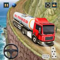 Offroad Truck Simulator - Truck Driving Simulator on 9Apps