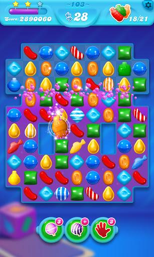 Candy Crush Soda Saga screenshot 3