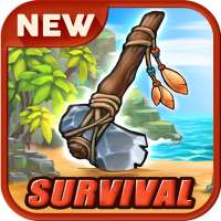 Survival Game: Lost Island 3D on 9Apps