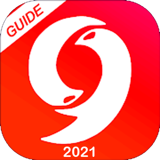 Free Tips Fast or 9app Market 2021 icon