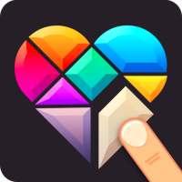 Polygrams - Tangram Puzzle Games on APKTom