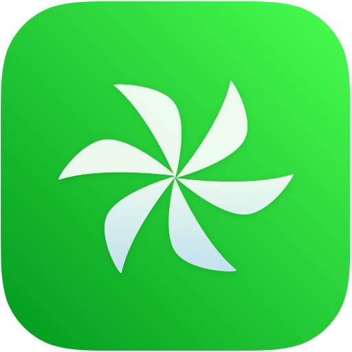 Airveda - Air Quality & Asthma Tracker icon