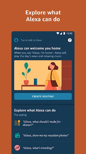 Amazon Alexa screenshot 7