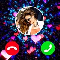 شاشة الاتصال -ا تصال تم & شاشه المكالمات ثيمات on 9Apps