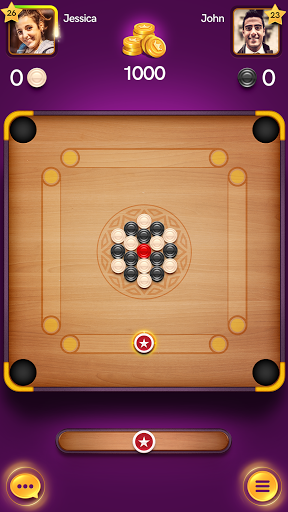 Carrom Pool скриншот 3