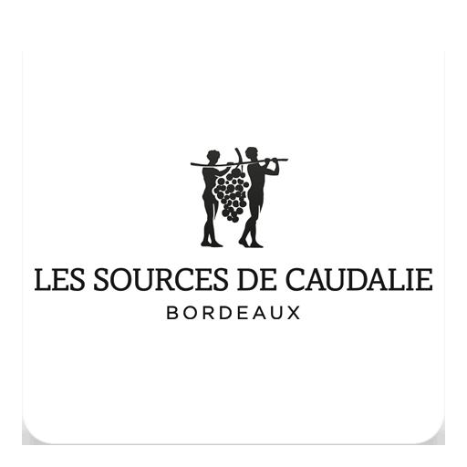 Les Sources de Caudalie أيقونة